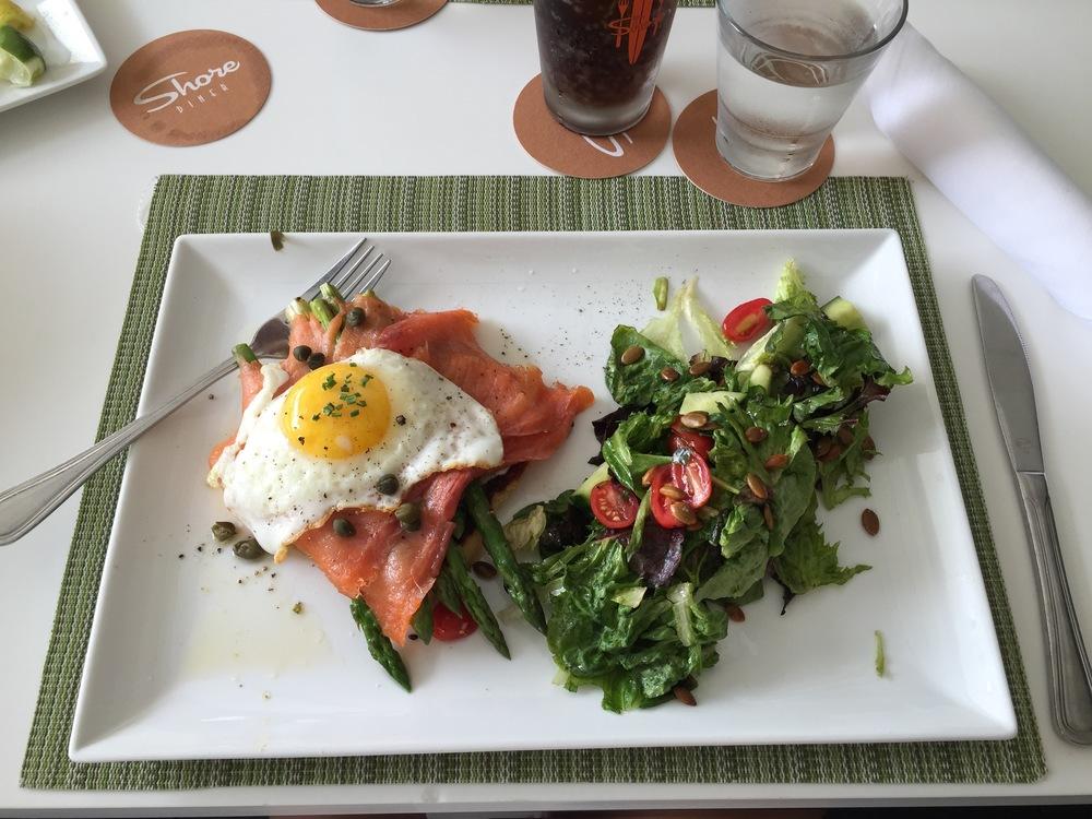 Shore Diner, Sarasota, FL