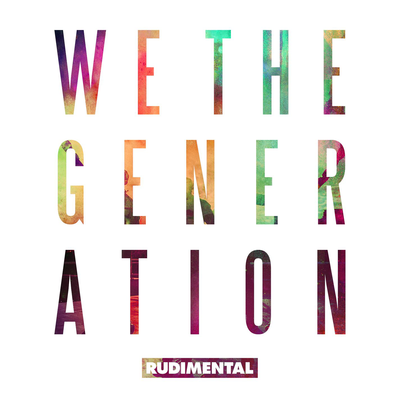 Lay It All On Me - Rudimental