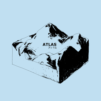 Atlas - Les Gordon