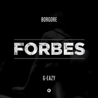Forbes - Borgore