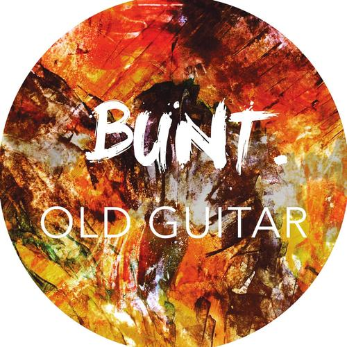 Old Guitar - BUNT