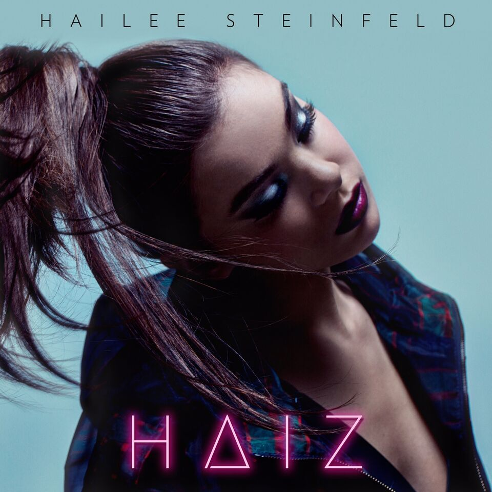 "You""re Such A - Hailee Steinfeld"