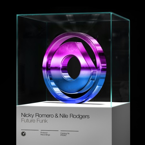Future Funk - Nicky Romero