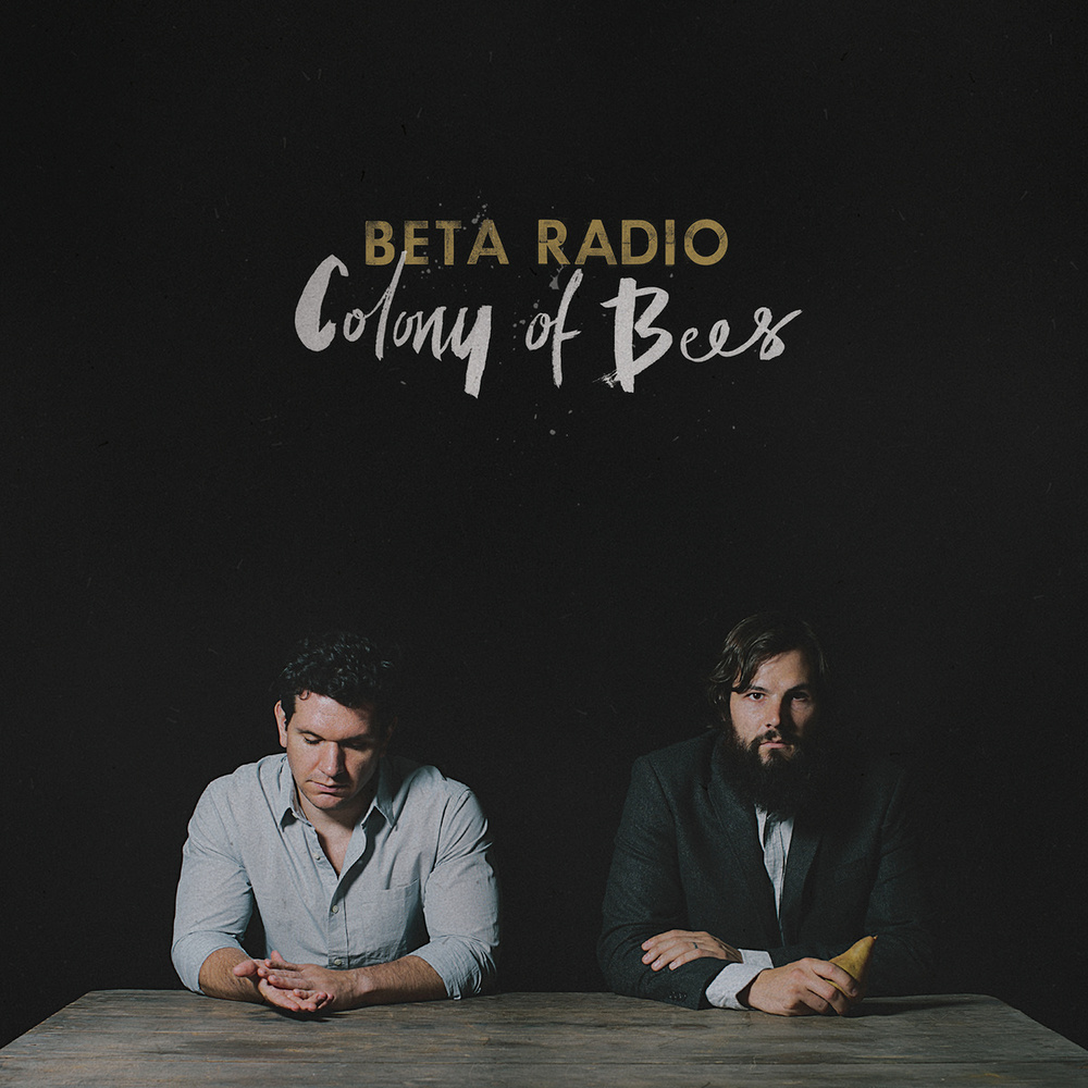 On the Frame - Beta Radio