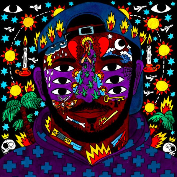 GLOWED UP - KAYTRANADA