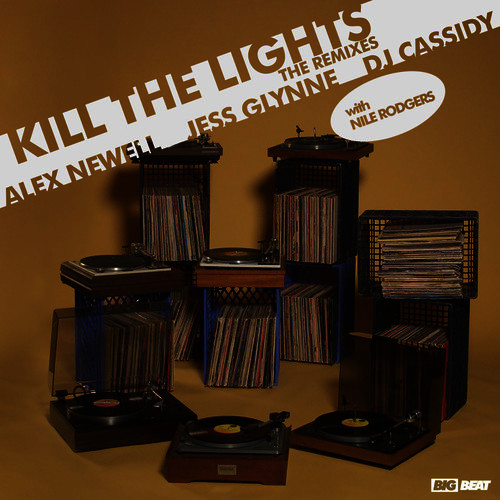 Kill the Lights - Alex Newell