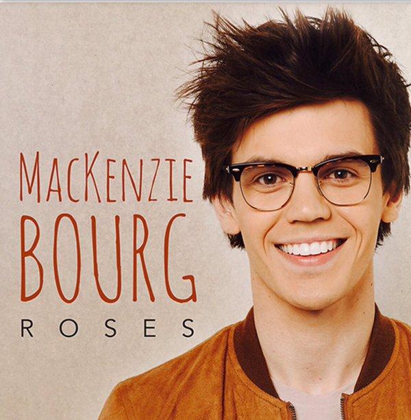 Roses - Mackenzie Bourg