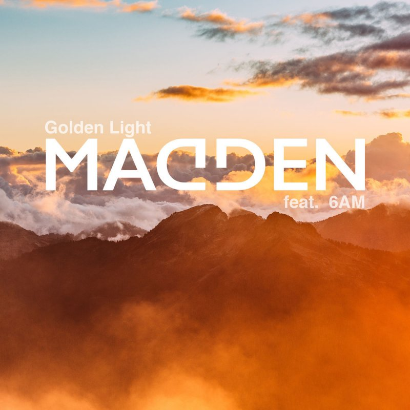 Golden Light - Madden