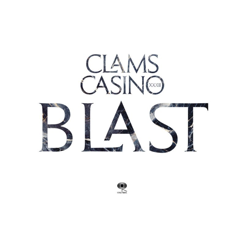 Blast - Clams Casino