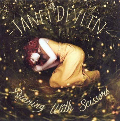 Friday I'm in Love - Janet Devlin