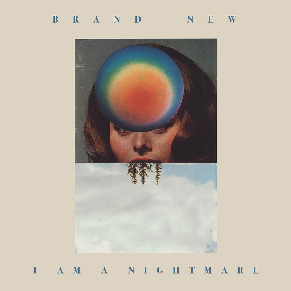 I Am A Nightmare - Brand New