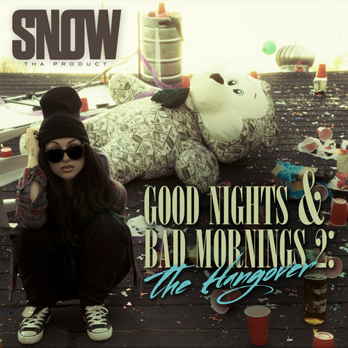 Nights - Snow tha Product