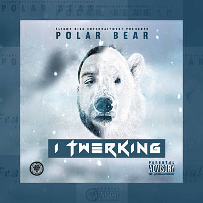 i twerking - Polar Bear
