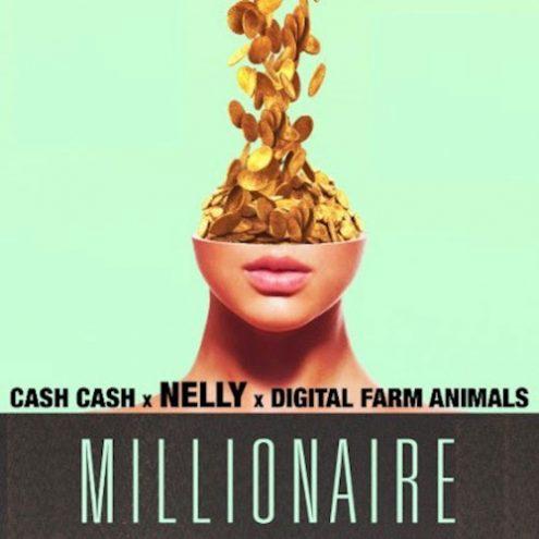 Millionaire - Cash Cash