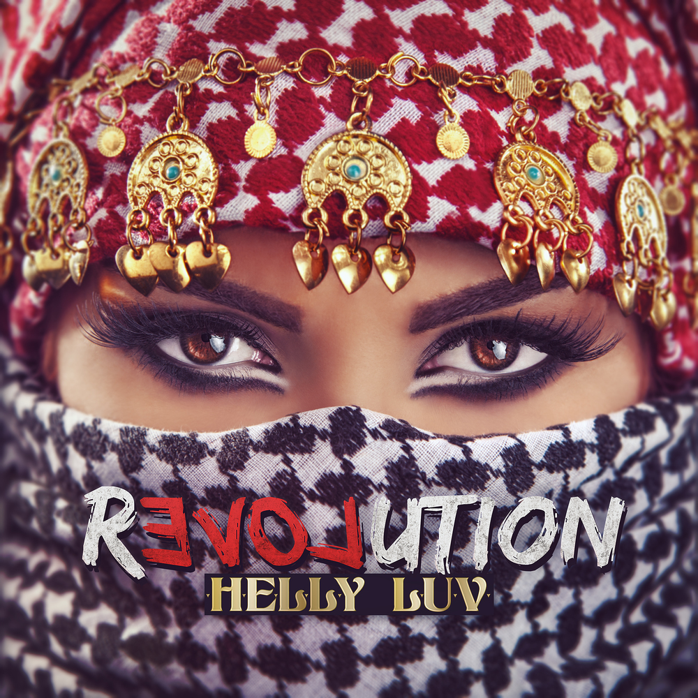 Revolution - Helly Luv