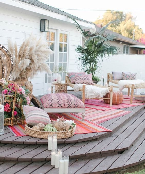 back porch inspo