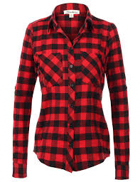 Amazon_Flannel
