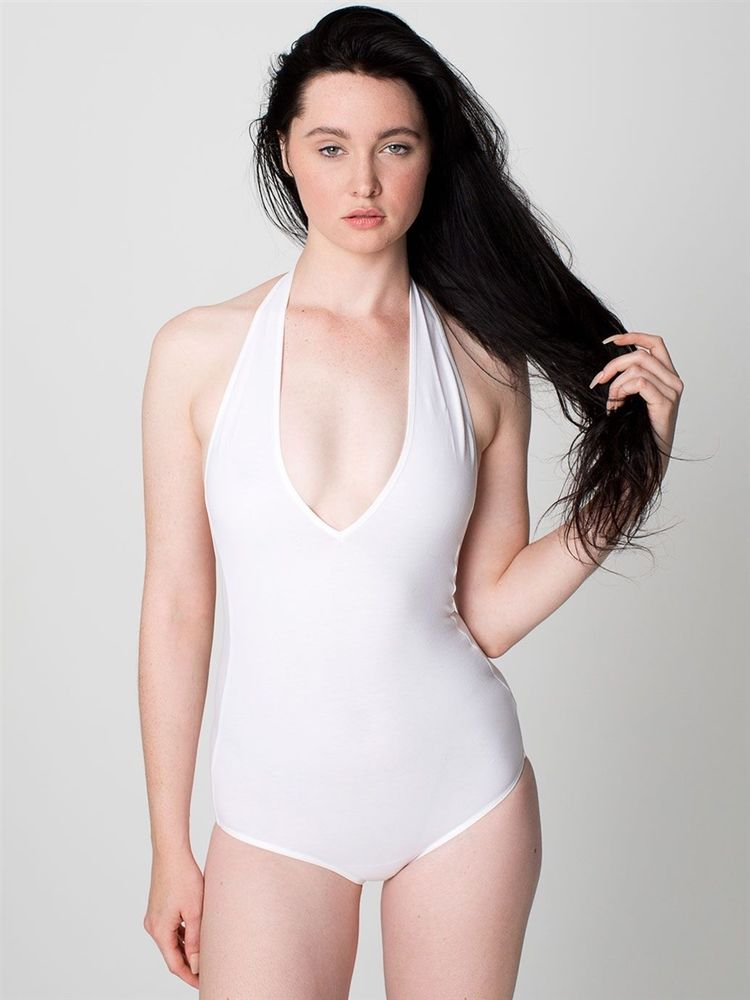American_Apparel_Bodysuit