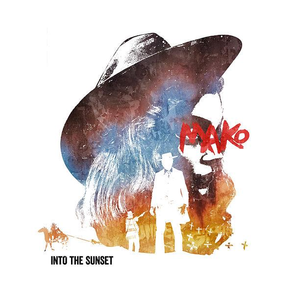 Into the Sunset - Mako