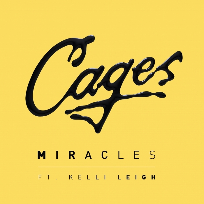 Miracles - Cages