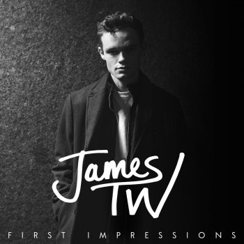 Naked - James TW
