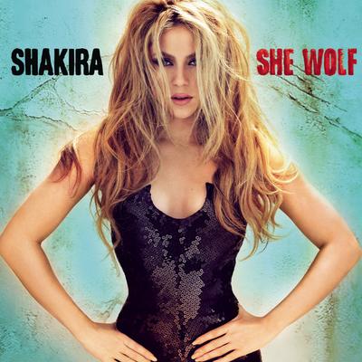 she_wolf-shakira