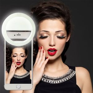 selfie ring light for your phone