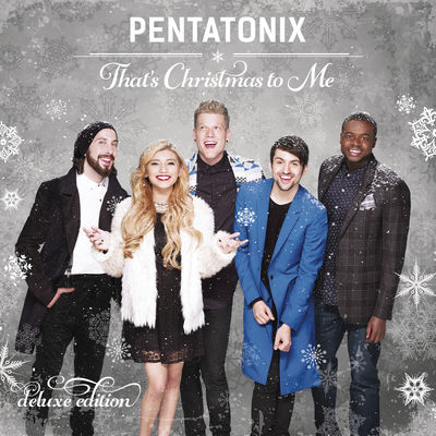 Mary Did You Know - Pentatonix