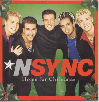 Merry Christmas, Happy Holidays - *NSYNC