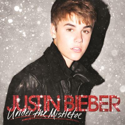 Mistletoe - Justin Bieber