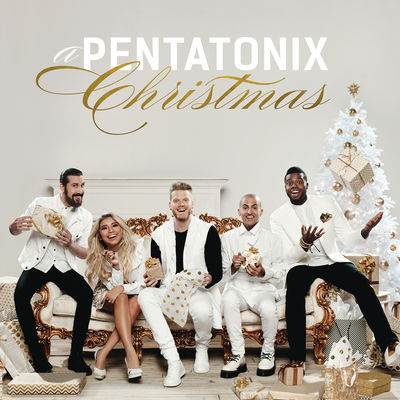 White Christmas - Pentatonix