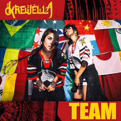 """Team"" Krewella"