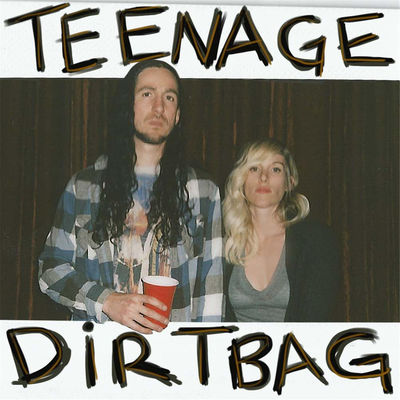 Teenage Dirtbag - Walk Off the Earth