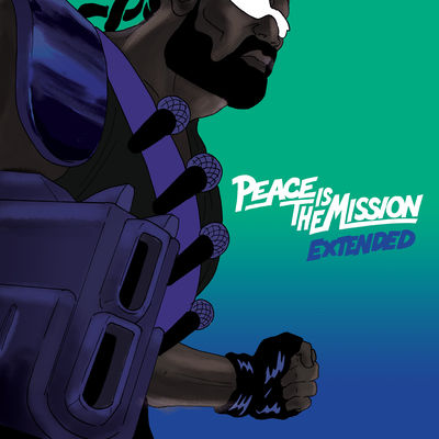Light It Up (Remix) - Major Lazer