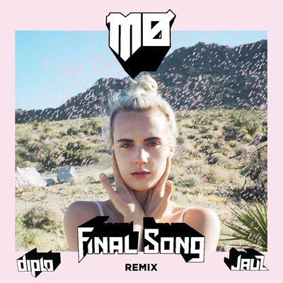 final song (remix) - mø