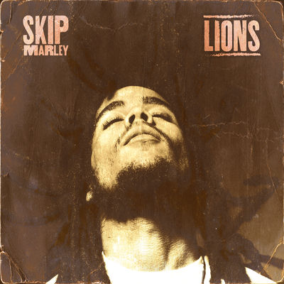 Lions - Skip Marley