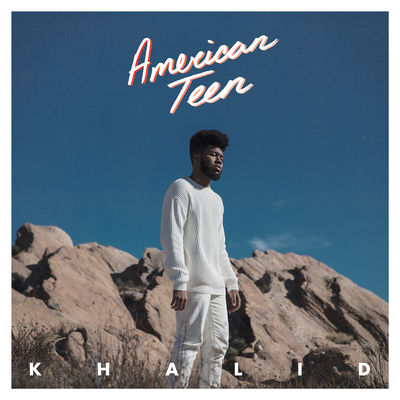Shot Down - Khalid
