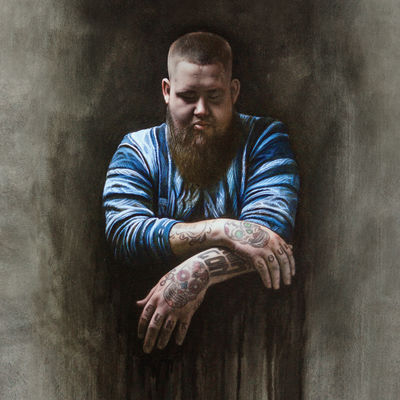 Bitter End - Rag'n'Bone Man