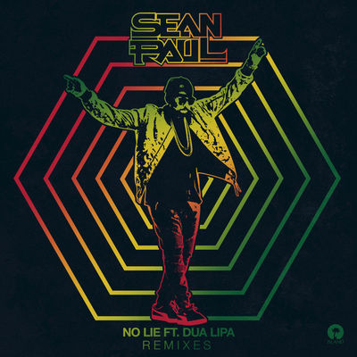 No Lie - Sean Paul