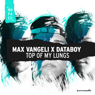 Top of My Lungs - Max Vangeli
