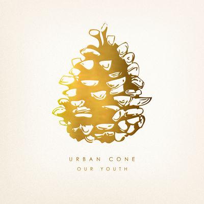 urban photograph - urban cone