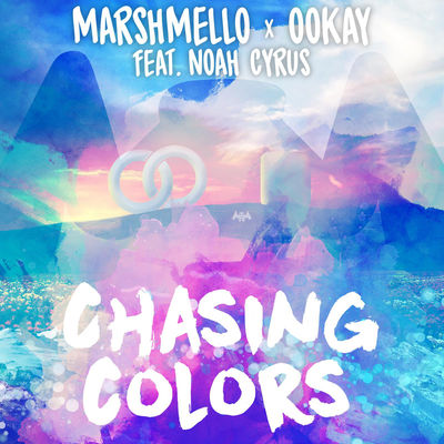 Chasing Colors - marshmello
