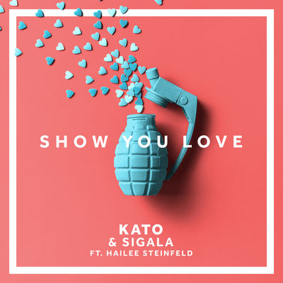 Show You Love - KATO