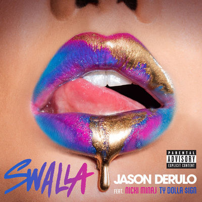 Swalla - Jason Derulo