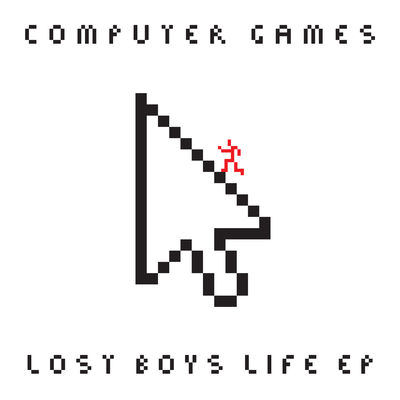 Lost Boys Life - Computer Games