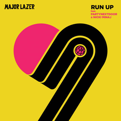 Run Up - Major Lazer