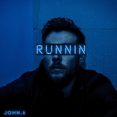 runnin - JOHN.k