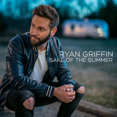 Woulda Left Me Too - Ryan Griffin