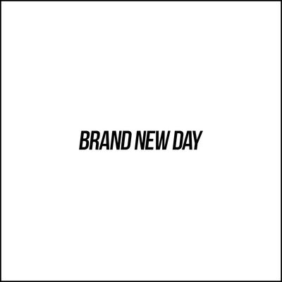 Brand New Day - Redfoo