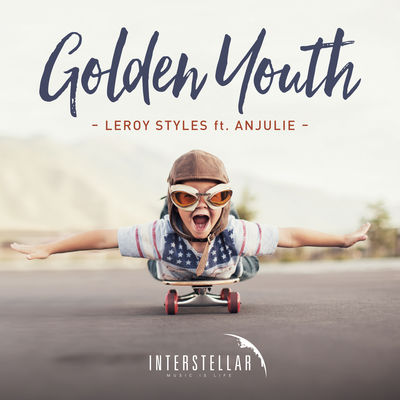 Golden Youth - Leroy Styles